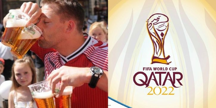 Qatar will host the 2022 FIFA World Cup