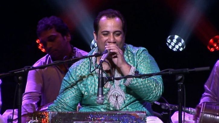 Rahat Fateh Ali Khan Accused Of Smuggling Foreign Currency In India For 3 Yrs, Issued ED Notice
