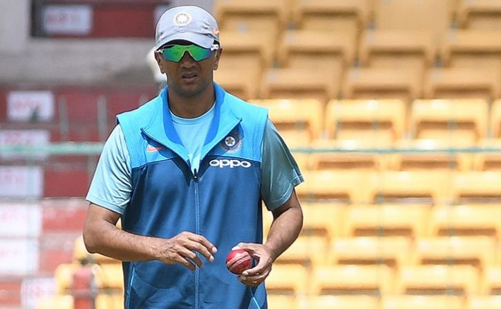 Rahul Dravid Wants Alternate Career Options For Youngsters Who Take Up Cricket