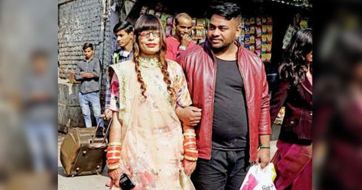 Reshma Khatun acid attack victim