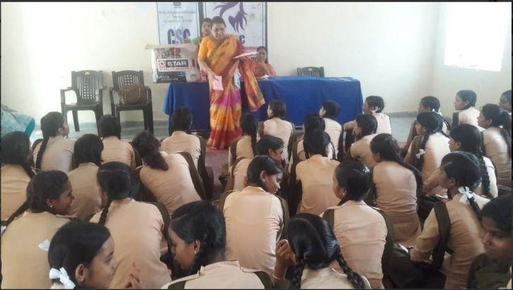 Sanitary napkins, Rajasthan, government colleges, vending machines, Vasundhara Raje