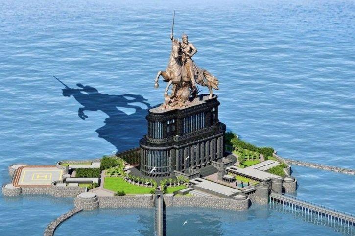 Shivaji Memorial