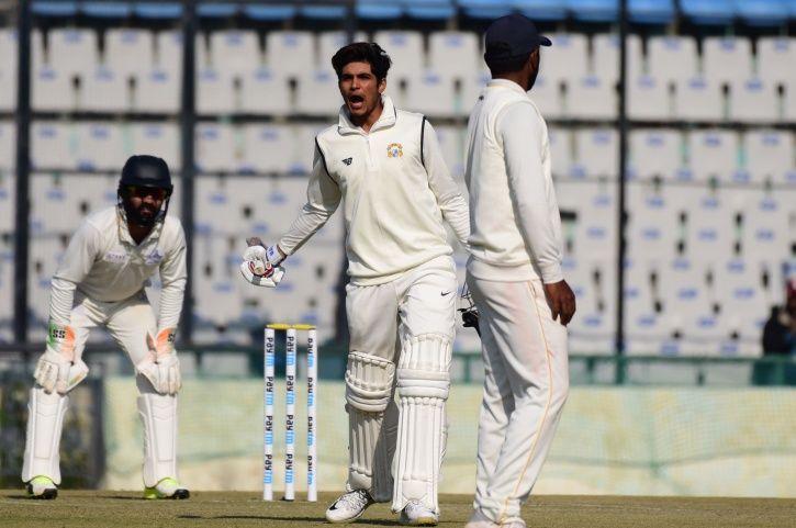 Shubman Gill, Vijay Shankar