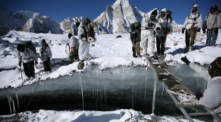 Siachen, soldier, Kolkata Eastern Command, IIT Delhi, waterless hygiene products