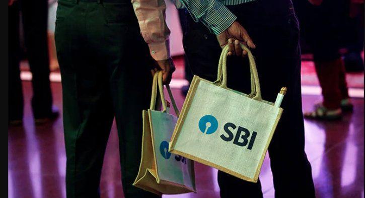 state bank of india sbi