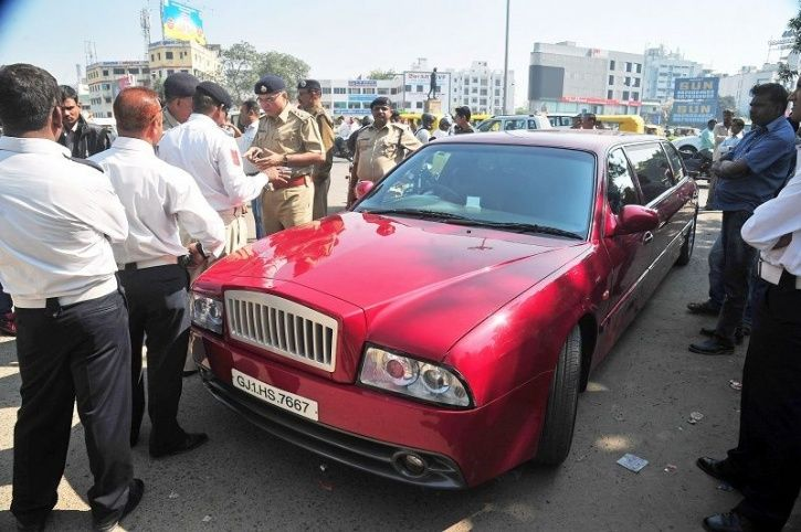 Supreme Court, Car Modification, Modified Car Parts, Car Alteration, Auto News, India News