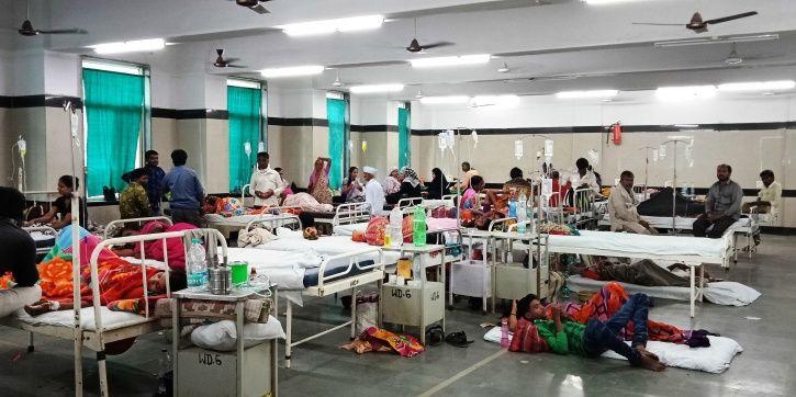 Swine Flu, Rajasthan, Gurugram, H1N1, National Institute of Virology, Health department