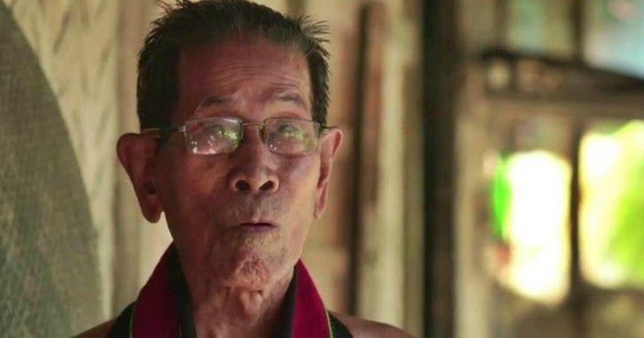 Thanga Darlong