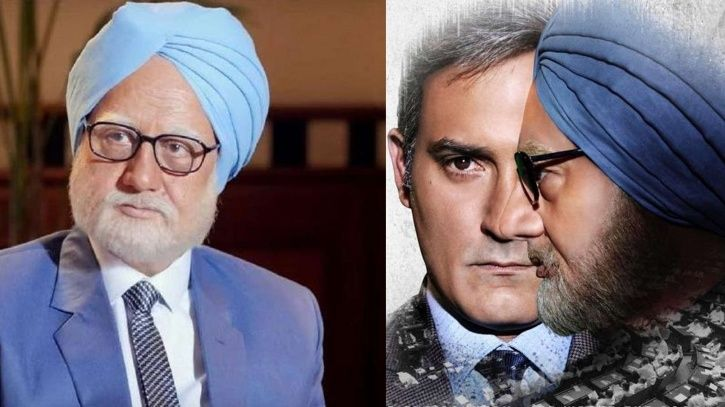 The Accidental Prime Minister Lands In Trouble, Petition Filed Against Anupam Kher & 14 Others