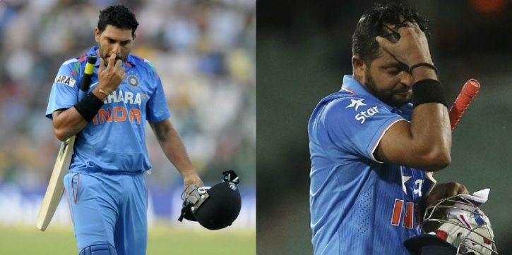 The Indian cricket team is ready for the World Cup