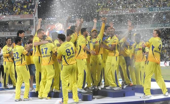 The IPL is from March 23.