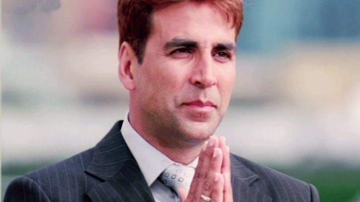 'There's More To Life Than Exams', Says Akshay Kumar As He Shares He Wasn't Good At Academics