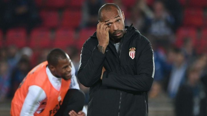 Thierry Henry needs to think before speaking