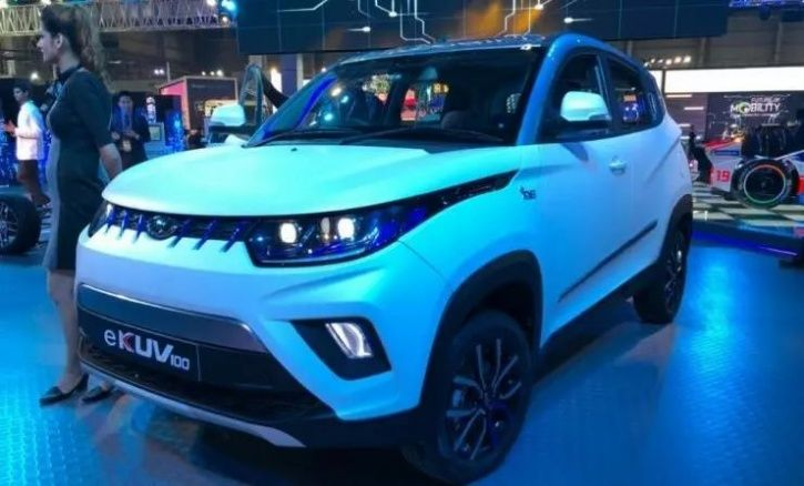 Top Electric Cars India, Electric Vehicles, 2019 Electric Cars, Top Electric Hatchbacks, India Elect