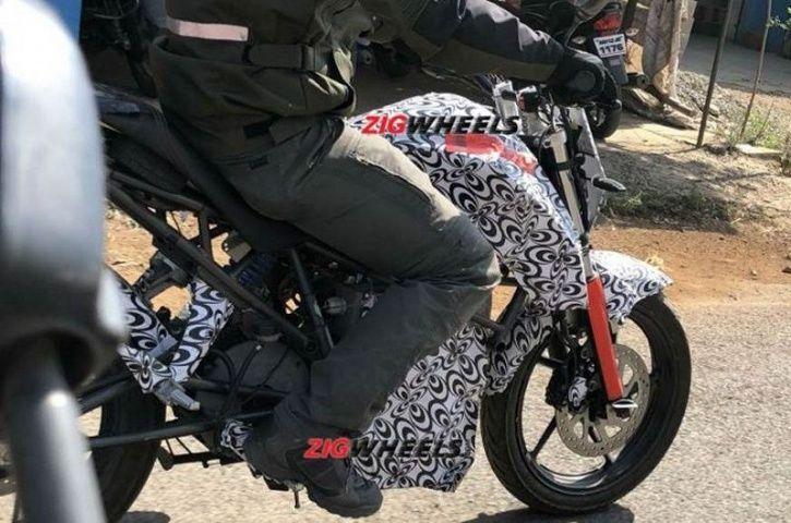 Tork Motors, Tork T6X, India First Electric Motorcycle, India First Electric Bike, All Electric Moto