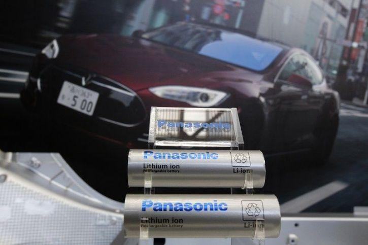 Toyota Panasonic Joint Venture, Toyota EV Batteries, Panasonic EV Batteries, Electric Vehicles, Elec