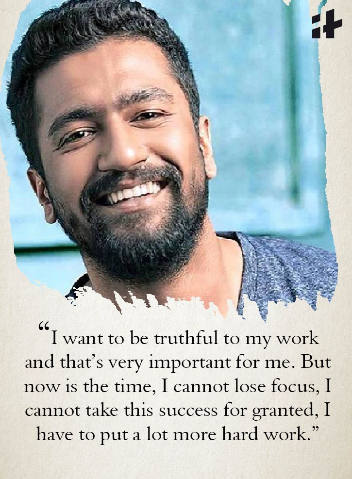 Vicky Kaushal Is On His Way To Becoming The Next Big Star Of Bollywood