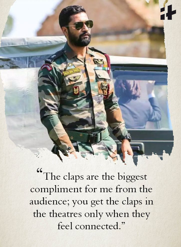 Vicky Kaushal is on his way to becoming the next superstar of Bollywood