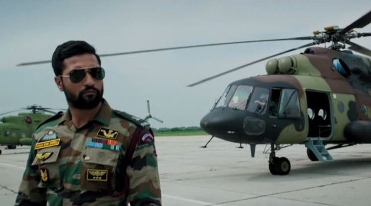 Vicky Kaushal is on his way to becoming the next superstar of Bollywood after Uri.