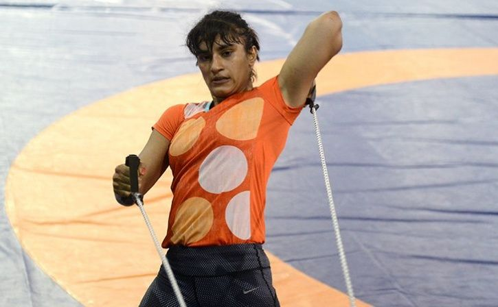 vinesh phogat nominated for comeback of the year category of laureus world sports awards