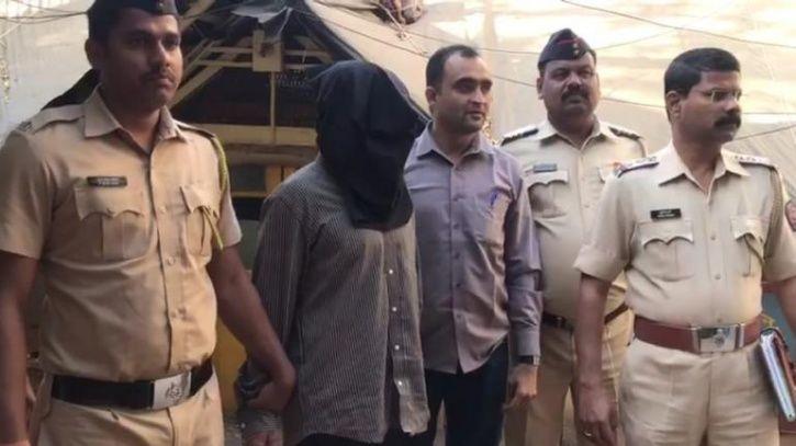 Virar, Mumbai, murder, hexa blade, chopped into pieces, Pintu Sharma, Ganesh Kolhatkar