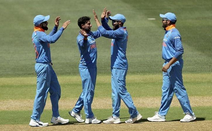 Virat Kohli has a chance to make history