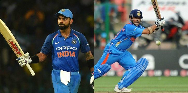 Virat Kohli has over 10,000 ODI runs