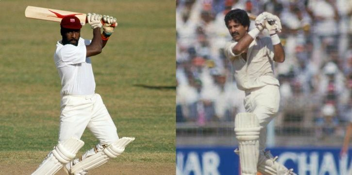 Viv Richards was a great player