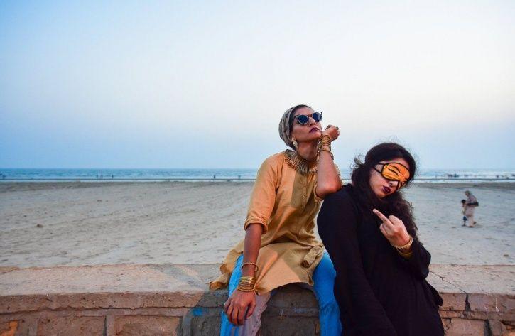 Why Pakistani Artists' 'Maa Behen Ka Danda' Should Be Every Girl's Anthem Across The World