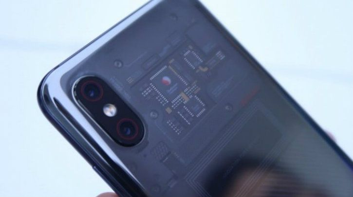 xiaomi foldable phone 1st in world