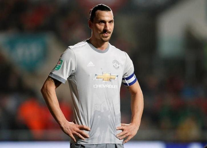 Zlatan Ibrahimovic Slams Cristiano Ronaldo Declares That Moving From Real Madrid To Juventus Is Not A Big Challenge