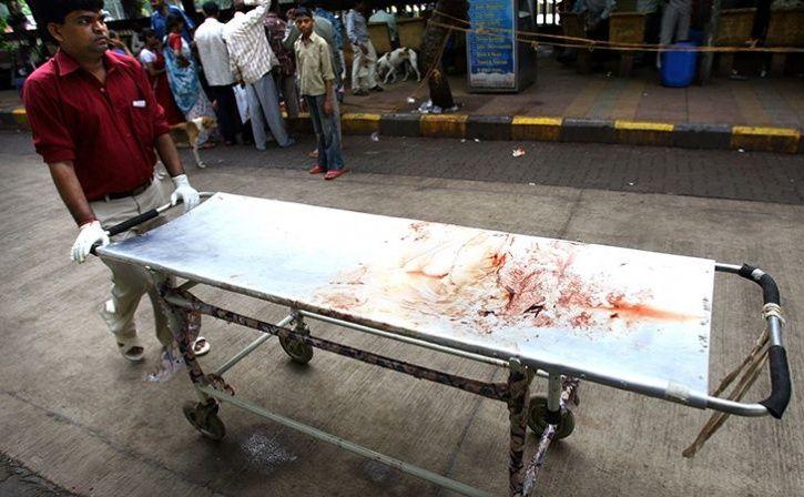 2006 Mumba7i Train Blasts
