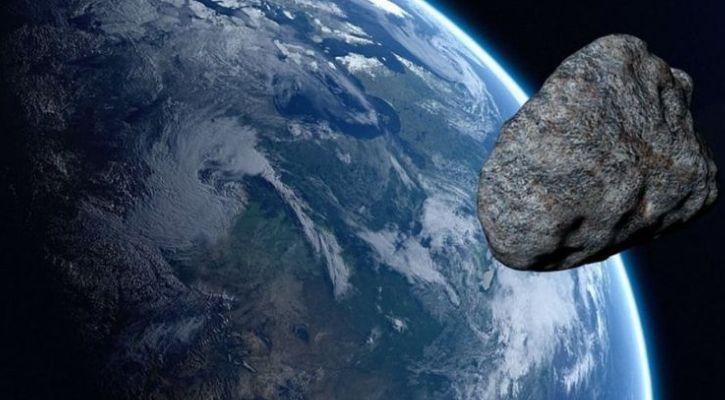 3 asteroid