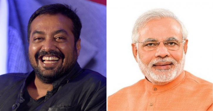 61 Celebs Write Counter-Open Letter, Anurag Kashyap Receives Death Threat & More From Ent