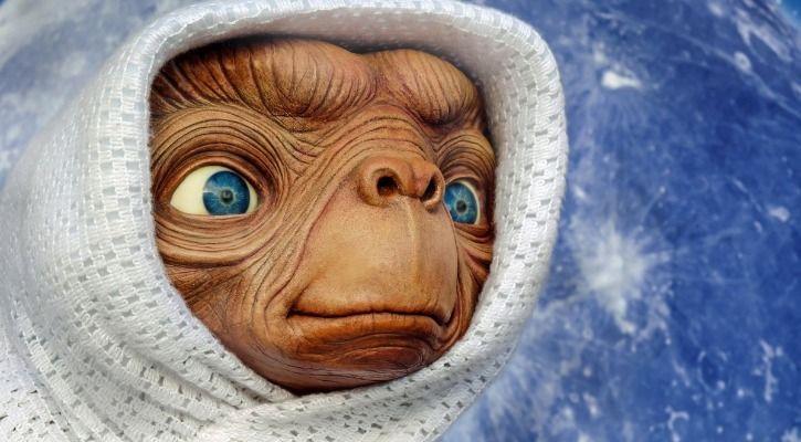 alien baby evolution