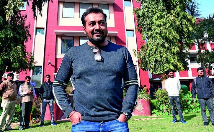 Anurag Kashyap, Anupam Kher, Zoya Akhtar invited to join the Academy