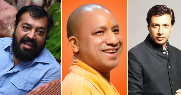 Anurag Kashyap Slams Madhur Bhandarkar