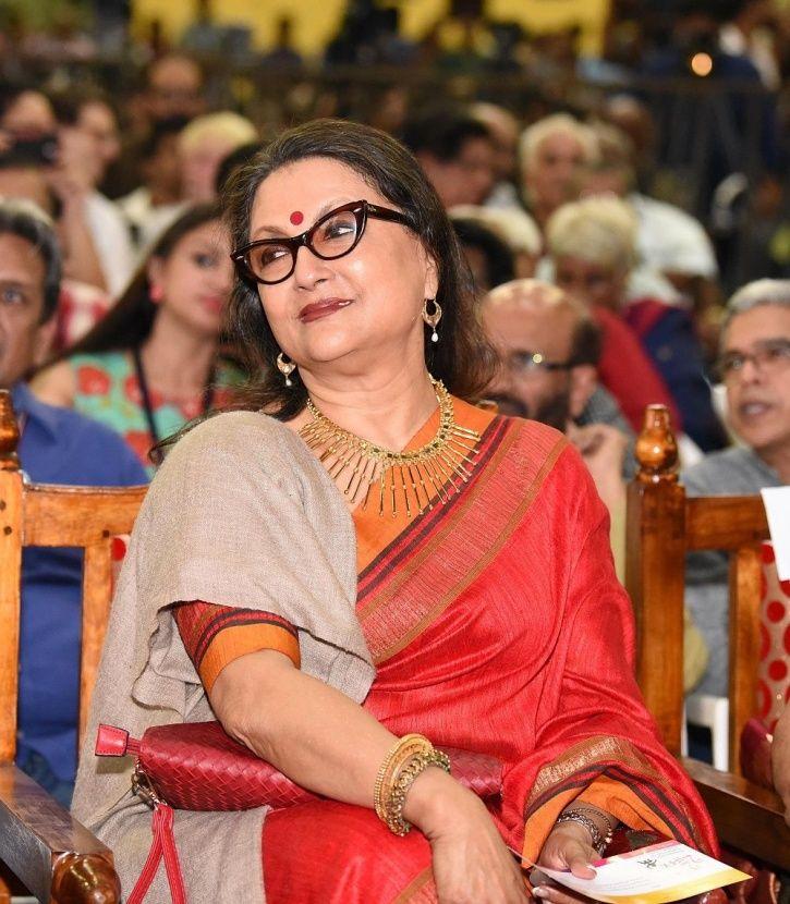 Aparna Sen Open letter to prime minister Narendra Modi.