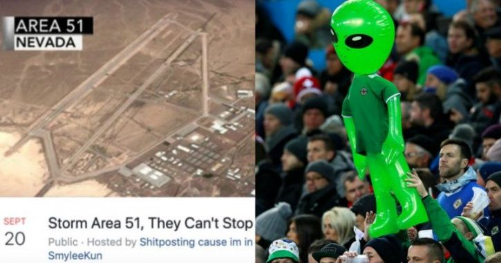 area 51 event, area 51 siege, area 51 facebook, area 51 aliens, alien hunters