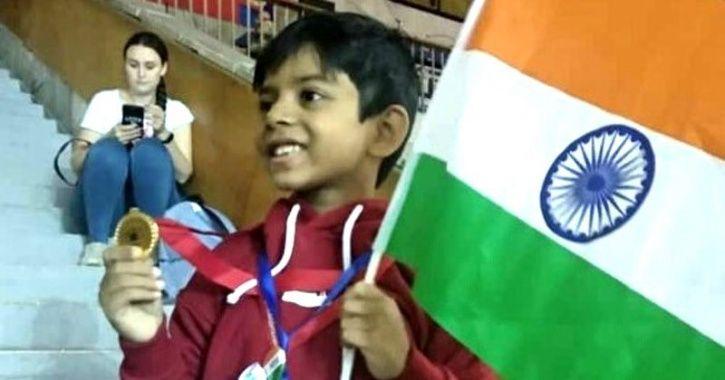 Aronyatesh Ganguly
