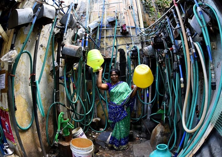 As People Reel Under Acute Water Crisis, Jal Shakti Ministry Focuses On Conservation & Reuse