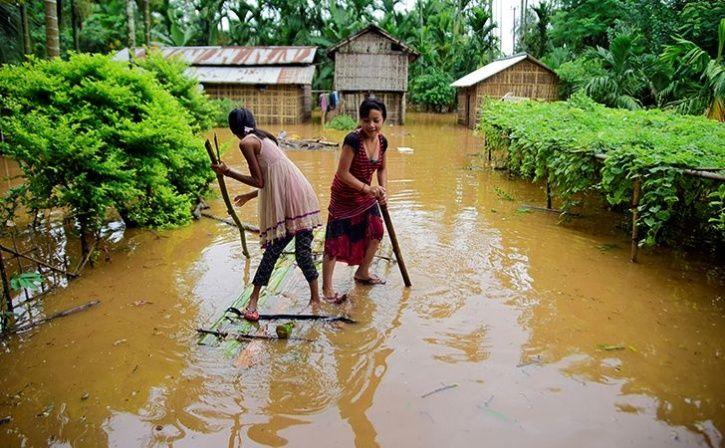 Assam Flood Image11