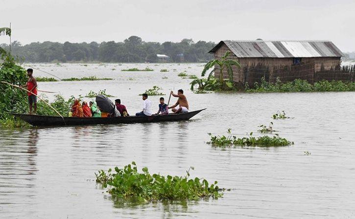 Assam Flood Image12