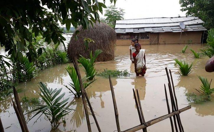 Assam Flood Image16