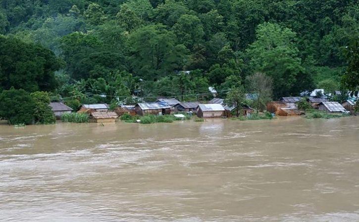 Assam Flood Image20