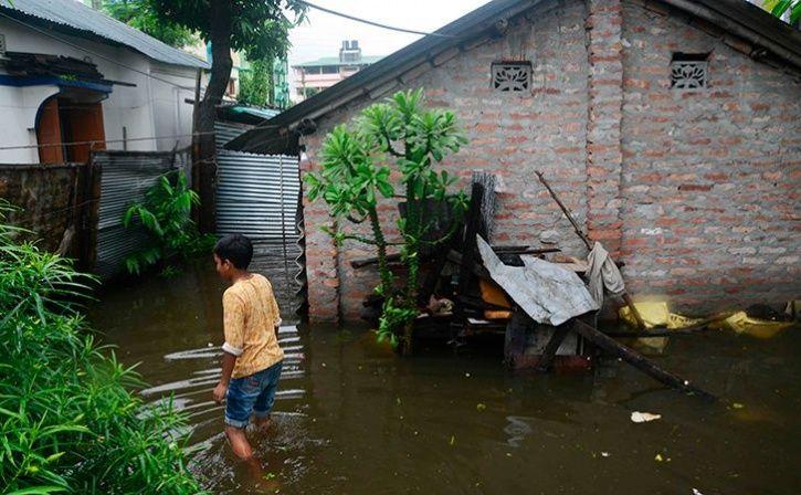 Assam Flood Image7