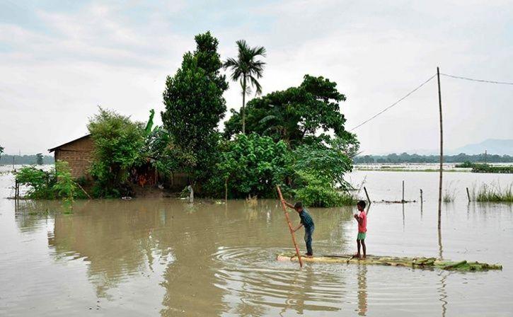 Assam Flood Image9