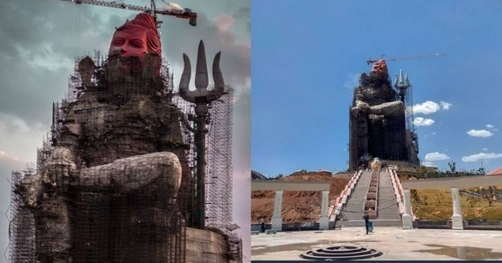 At 251 Metres Height, Ram Statue In Ayodhya To Be Tallest In The World