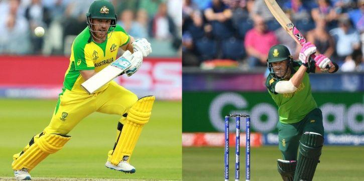 Australia have lost just 1 match