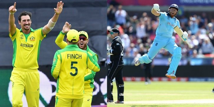 Australia vs England is a good contest